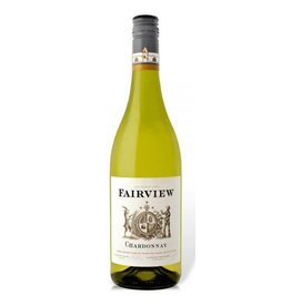 Fairview Fairview, Chardonnay 2015, Paarl, South Africa