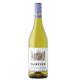 Fairview Fairview, Darling Sauvignon Blanc 2015, Paarl, South Africa