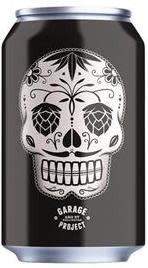 Garage Project Garage Project Day of the Dead Dark Lager