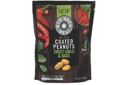 Red Rock Deli Red Rock Deli Nuts Sweet Chilli & Basil 150g