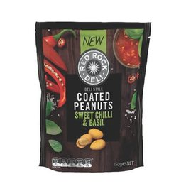 Red Rock Deli Red Rock Deli Nuts Sweet Chilli & Basil