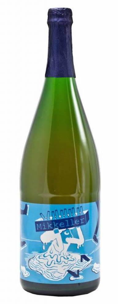 Mikkeller Mikkeller X-Mas Winbic Sour Ale