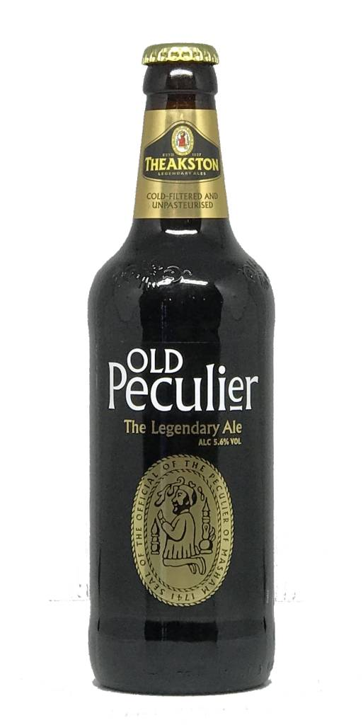 Theakston Theakston Old Peculiar Old Ale