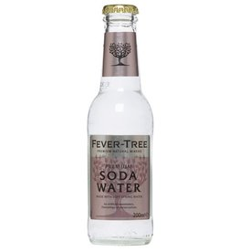 Fever Tree Fever Tree Soda Water