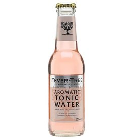 Fever Tree Fever Tree Aromatic Tonic Water