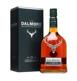 Dalmore Dalmore 15 Years Old Single Malt Scotch Whisky 1L, Highland