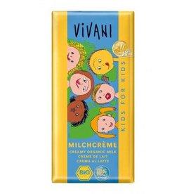 Vivani Vivani Organic Milk Chocolate