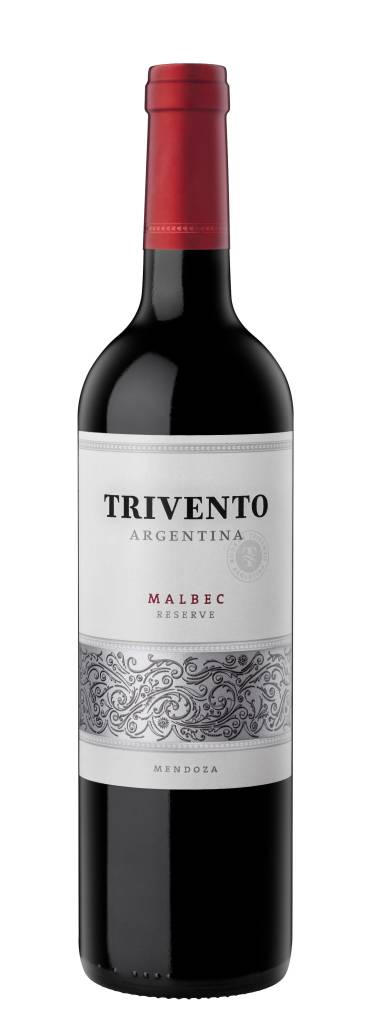 Trivento Trivento, Reserve Malbec 2017, Mendoza, Argentina
