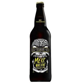 Stone Brewing Stone Merc Machine Double IPA