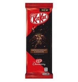 Kit Kat KitKat Espresso & Ganache Block 140g