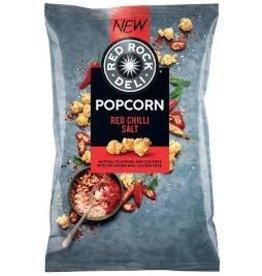 Red Rock Deli Red Rock Deli Popcorn Red Chilli Salt 120g