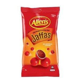 Allen's Allen's Jaffas 120g