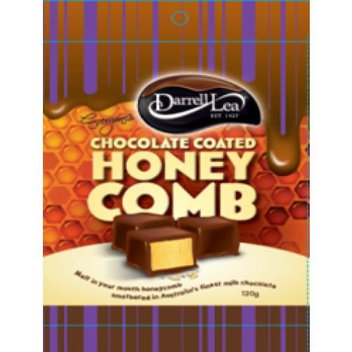 Darrell Lea Darrell Lea Chocolate Honeycomb 120g