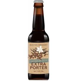 Buxton Buxton Guatemalan Coffee Porter