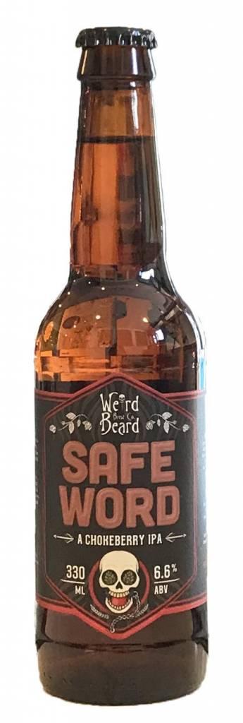 Weird Beard Weird Beard Safeword IPA
