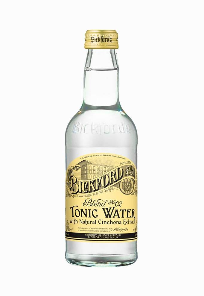 Bickford's & Sons Bickford's & Sons Tonic