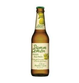 Estrella Estrella Damm Lemon Fruit Beer