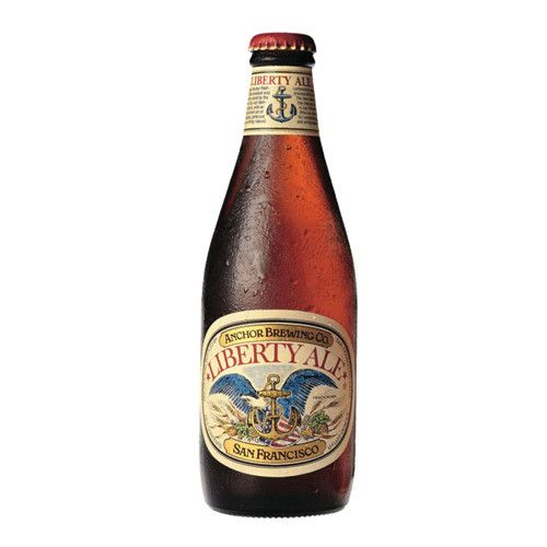 Anchor Anchor Liberty Ale