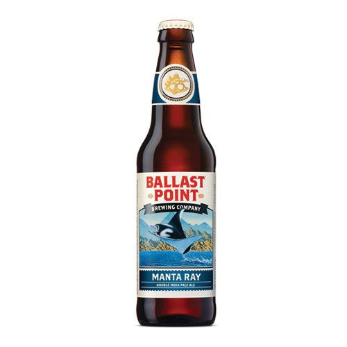 Ballast Point Ballast Point Manta Ray