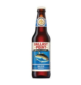 Ballast Point Ballast Point Big Eye IPA