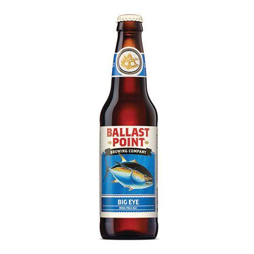 Ballast Point Ballast Point Big Eye IPA