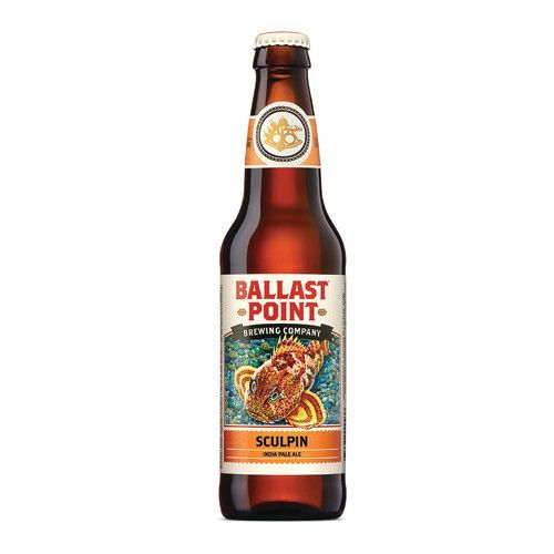 Ballast Point Ballast Point Sculpin IPA