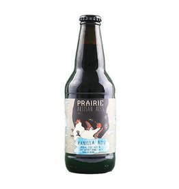 Prairie Artisan Ales Prairie Vanilla Noir Imperial Stout