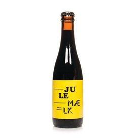 To OI To Ol Jule Mælk: Rhum Imperial Sweet Stout
