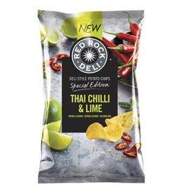 Red Rock Deli Red Rock Deli Thai Chilli & Lime 150g