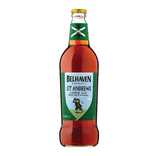 Belhaven Belhaven St Andrews Ale