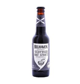 Belhaven Belhaven Scottish Oat stout