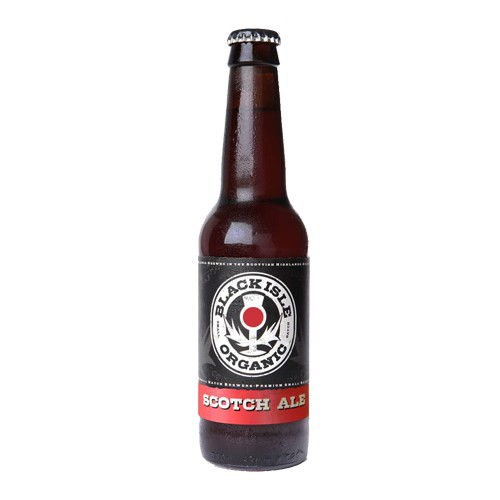 Black Isle Black Isle Export Scotch Ale