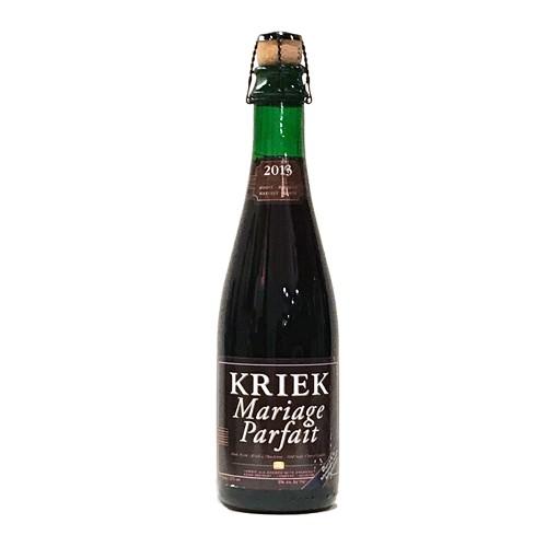 Boon Brewery Boon Kriek Mariage Parfait Fruit Beer