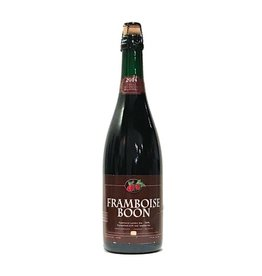Boon Brewery Boon Framboise Fruit Beer
