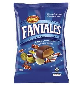 Allen's Allen's Fantales 120g