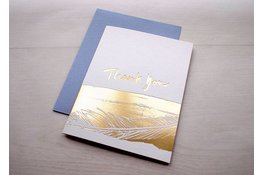 Ditto Ditto Ditto GCM002 Precious Thank You Card