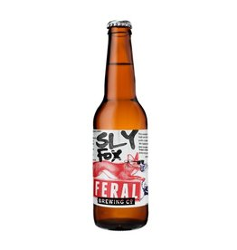 Feral Feral Sly Fox Summer Ale