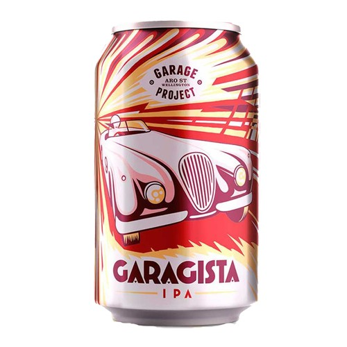 Garage Project Garage Project Garagista IPA