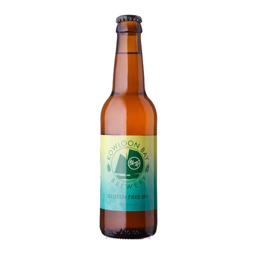 Kowloon Bay Kowloon Bay Gluten Free IPA