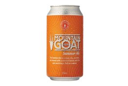 Mountain Goat Mountain Goat Summer Ale