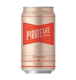 Pirate Life Pirate Life Throwback Session IPA