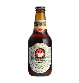 Hitachino Nest Hitachino Nest Japanese Classic Ale