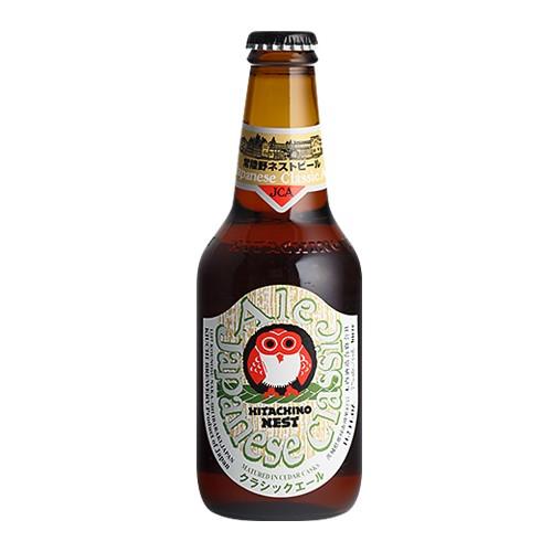 Hitachino Nest Hitachino Nest Japanese Classic Ale