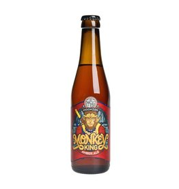 Moonzen Moonzen Monkey King Amber Ale