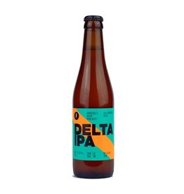 Brussels Beer Project Brussels Beer Project - Delta IPA
