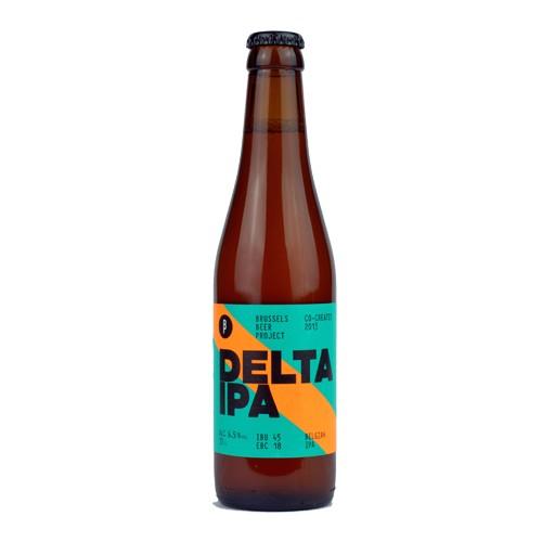 Brussels Beer Project Brussels Beer Project - Delta IPA