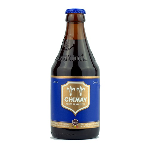Chimay Chimay Blue Grande Réserve Belgian Strong Ale