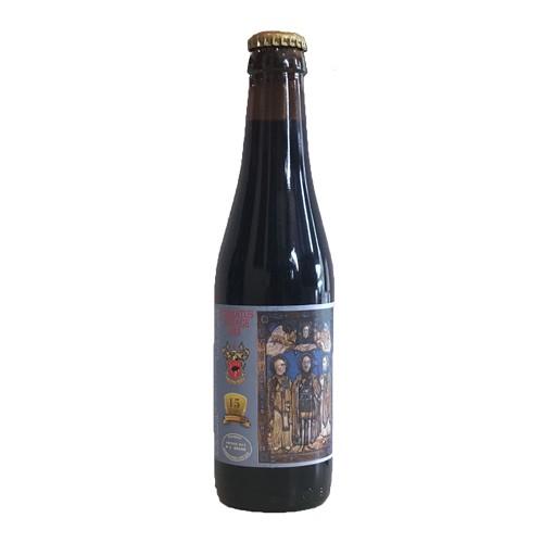 De Struise de Struise Brouwers St Amatus 2013 Belgian Dark Strong Ale