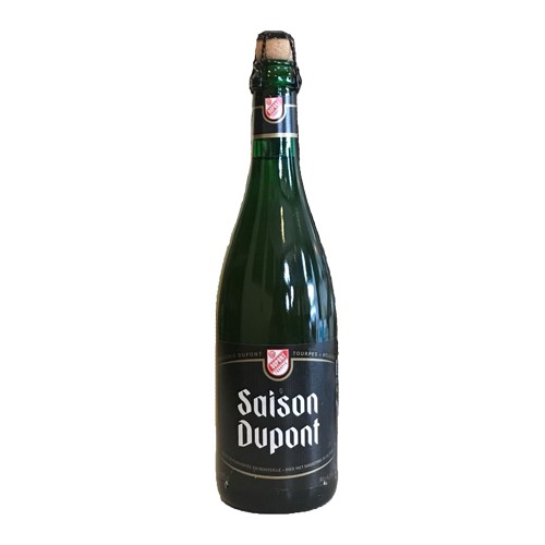 Dupont Saison Dupont 750ml