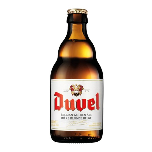 Duvel Duvel Belgian Strong Ale